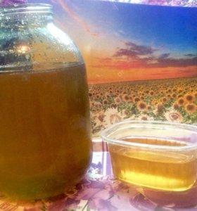 Мёд, 400руб/кг   Пыльца.