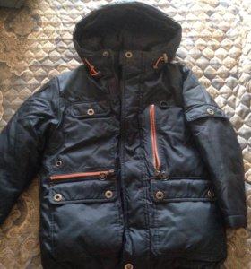Куртка, рост 134