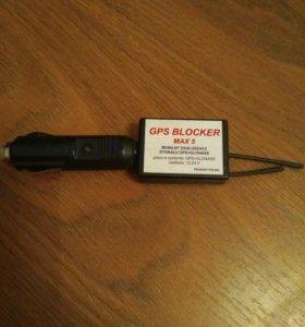 Глушилка GSM