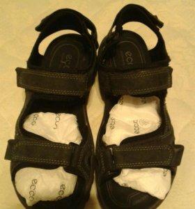 Экковские сандалии 41 размер