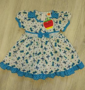 Платье новое р. 1