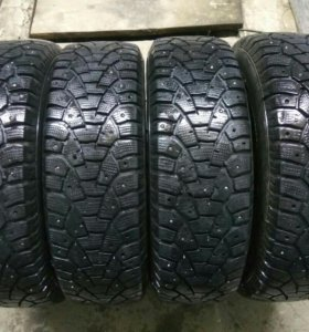 Зима Matador r15 195/65, цена за 4 шины