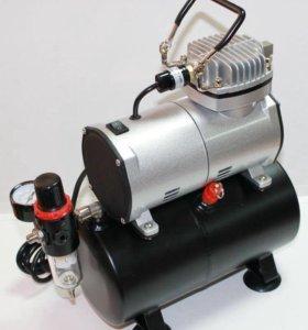 Мини компрессор Jas 1203