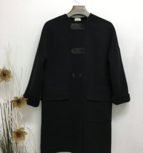 Пальто кашемировое