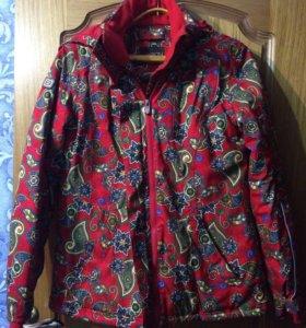 Куртка женская Baon ski