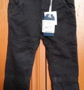 Новые джинсы Minoti (Миноти) 80-86 см
