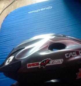 Велосипедный шлем Casco(Германия)