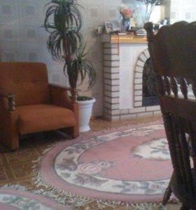 Квартира, 5 и более комнат, 114 м²