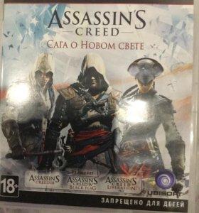Assassin's creed 3 , Assassin's creed Black Flag