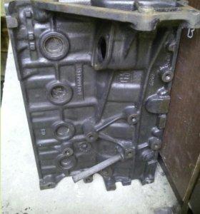 Блок двиготеля Дэу Эсперо 2.0,DHC.