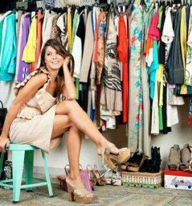 Действующий бизнес одежда на вес