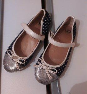 Туфли. Размер 33