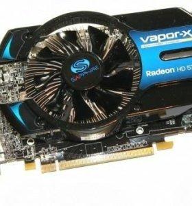 Sapphire Radeon HD5770