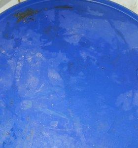Гидравлическое масло 208 литров, оригинал