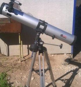 телескоп диком 90076