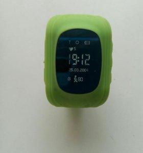 умные детские часы Smart
