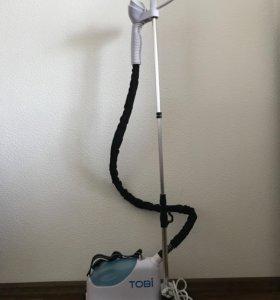 Электрический отпариватель для одежды