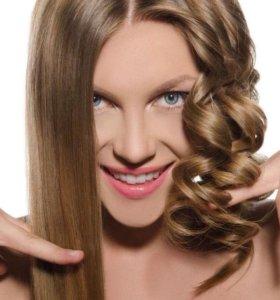 Обучение Кератин,Ботокс, НАНОПЛАСТИКА волос