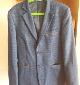 Подростковый пиджак