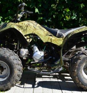 Квадроцикл для подростка