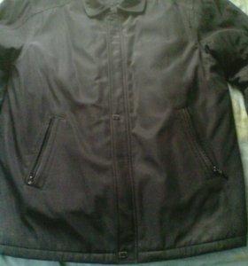 Зимнее куртка