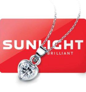 Подвески от Sunlight
