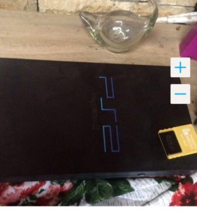 Продаю PS 2