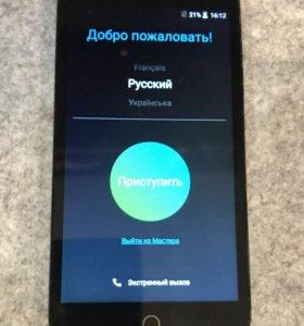 Alcatel one touch pop2 premium