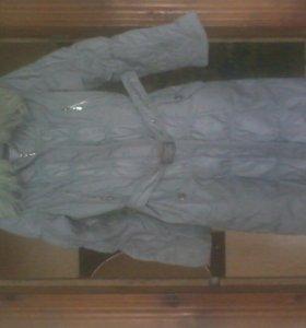 Куртка зимняя 2 шт.