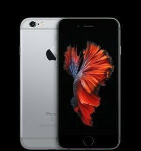 iPhone 6s 64gb ,Обмен