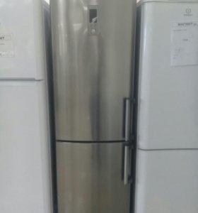 Холодильник LG GA-M589EMQA