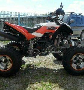 Квадроцикл ATV 250s