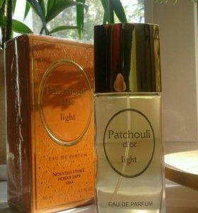 Patchouli dor парфюмированная вода.