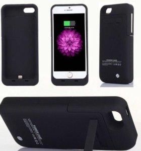 Power case для iphone