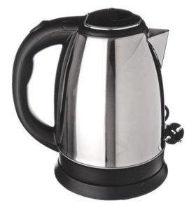 Чайник электрический 1,8л, 1500Вт.