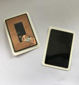 Compatible chip CHC-K Mita TK440