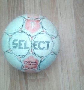 Мяч Мини Футбольный Select