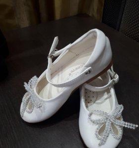 Продам туфельки Талнах