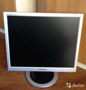 ЖК-монитор Samsung SyncMaster 710N