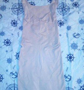 Платье утяжка 44_46