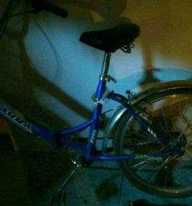 Велосипед продам