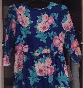Новое платье в пол 👗