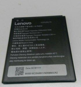 Lenovo A6010 батарея