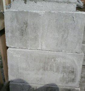 Блок строительный. НЕ фундаментные блоки