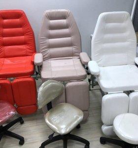 Кресла педикюрные МS-4