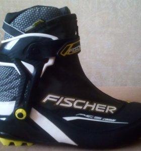 Коньковые ботинки Fischer RC-5