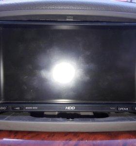Авто магнитола NHDN - W56