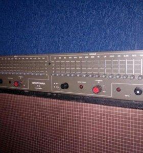 Эквалайзер Электроника