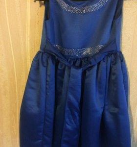 Платье для детей 8 лет