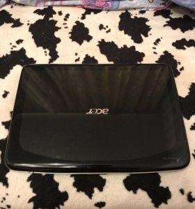 Ноутбук Acer Aspire 4920